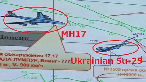 Su-25 did it
