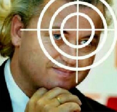 WildersSchietschijf